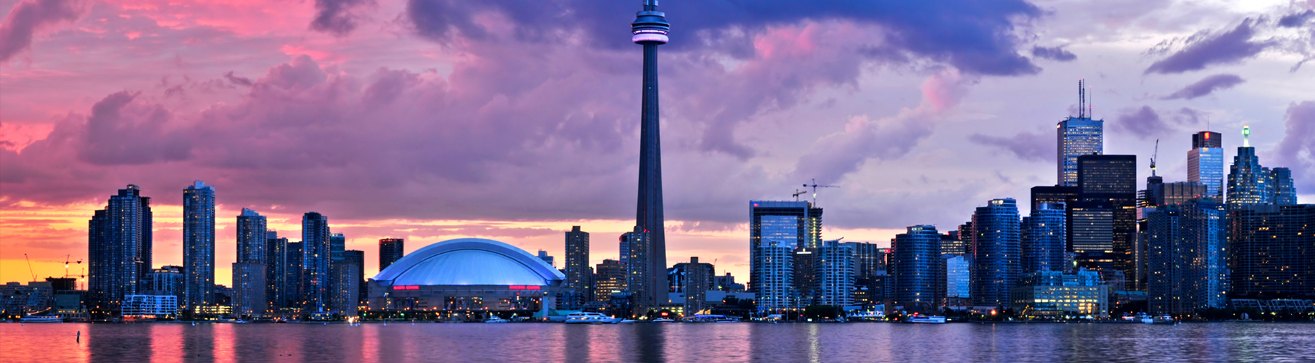 Toronto has been a popular destination for international Students